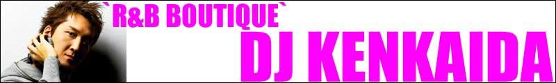 DJ KENKAIDA